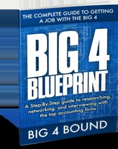 Big 4 recruiting guide
