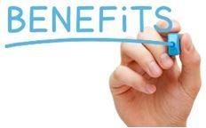 big 4 benefits